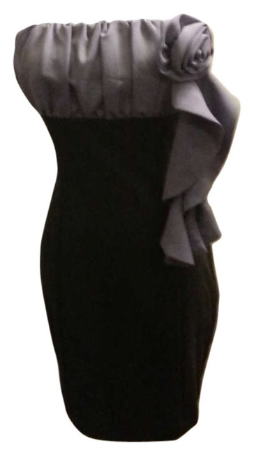 Preload https://item2.tradesy.com/images/a-gaci-black-purple-grey-rose-lapel-above-knee-cocktail-dress-size-2-xs-196771-0-0.jpg?width=400&height=650