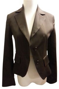 Paquita Brown Blazer