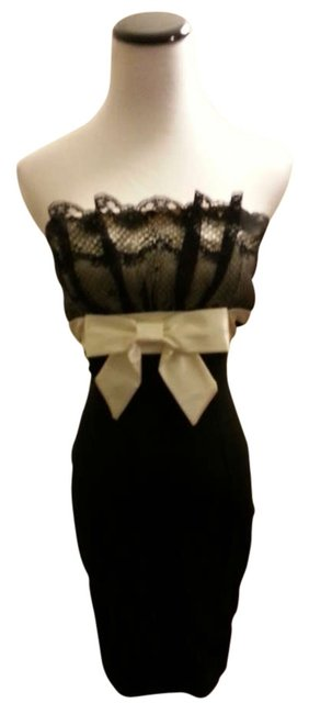 Preload https://item3.tradesy.com/images/a-gaci-blackbeige-bow-tie-sexy-lace-above-knee-cocktail-dress-size-0-xs-196777-0-0.jpg?width=400&height=650