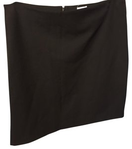 Cache Evening Mini Skirt black