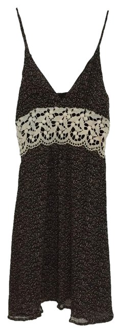 Preload https://item3.tradesy.com/images/anthropologie-brown-cocktail-summer-party-beach-embroidered-crotchet-ditsy-print-silk-above-knee-sho-1967797-0-0.jpg?width=400&height=650