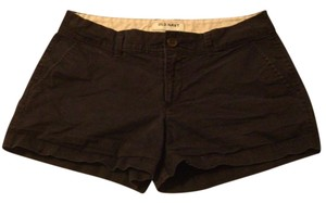 Old Navy Mini/Short Shorts Navy