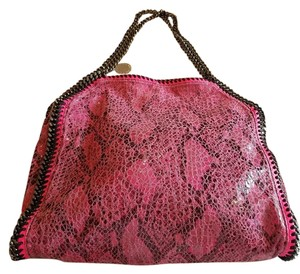 Stella McCartney Tote in Fuchsia Pink