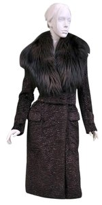 Tom Ford Velvet Fur Coat