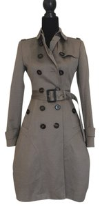 Burberry Prorsum Trench Trench Coat