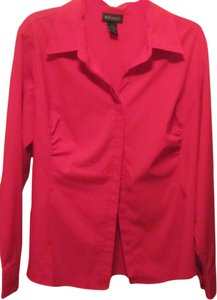 Lane Bryant Top red