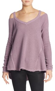 Free People Casual Flirthy Sexy Confy Sweater