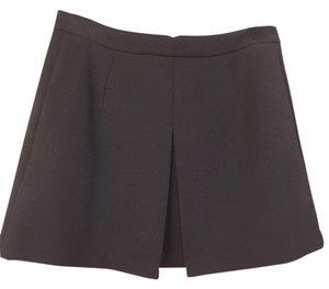 Vince Pleated Free Shipping Size 6 Black Skirt