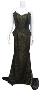 Michael Depaulo Evening Gown Dress