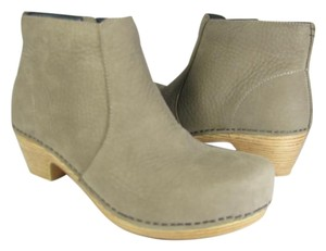 Dansko Ankle taupe Boots