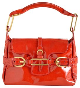 Jimmy Choo Cute Western Shoulder Bag