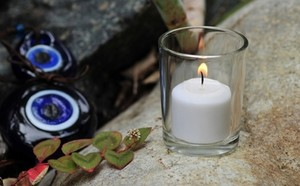 Candles 4 Less Clear Glass Holders - (Box Of 144) Votive/Candle