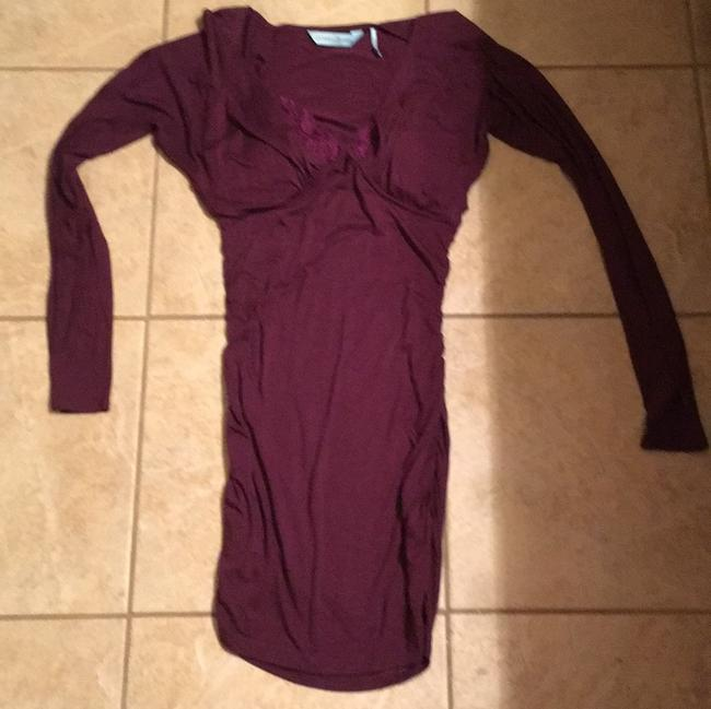 Guess By Marciano Party Holiday Fall Dress