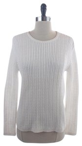 Talbots Cableknit Cotton Sweater
