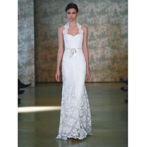 Monique Lhuillier Fabiana Wedding Dress