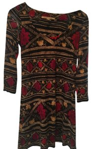 Diane von Furstenberg Dvf Shift Dress