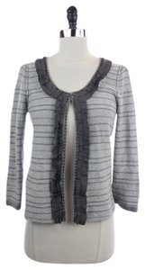Banana Republic Beaded Cardigan Sweater