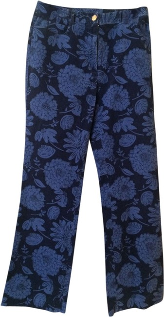 Lilly Pulitzer Vintage Size 4 Pants