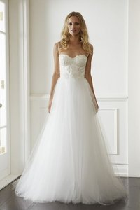 Isla Wedding Dress