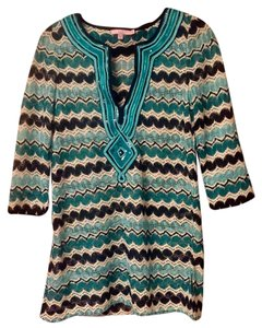 Calypso St. Barth Tunic