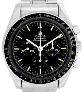 Omega Omega Speedmaster 861 Steel Mens Moon Watch 3590.50.00