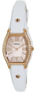 Fossil FOSSIL ES3289 Leather Watch