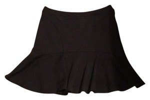 Halogen Skirt Black