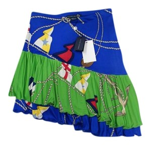 Ralph Lauren Blue Label Skirt Multi