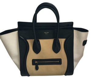 Cline Tote in multi
