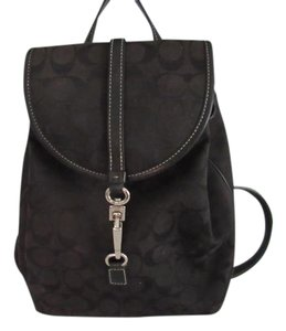 Coach Classic Chic Backpack