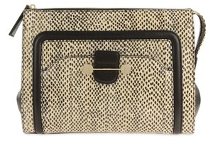 Jason Wu Beige Clutch