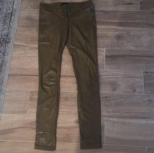 Wilfred Skinny Pants Army green