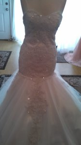 Cecile Rivoire Cr-107 Cecile Rivoire Wedding Dress