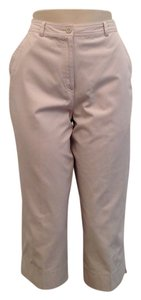 Studio Works Capris Beige