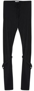 Ann Demeulemeester Trouser Pants Black