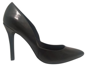 Charles by Charles David Classic Pump Black Pumps