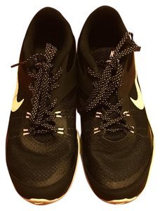 Nike Black/Anthracite/White Athletic