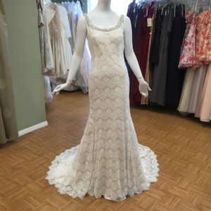 Allure Bridals Wedding Gown Wedding Dress