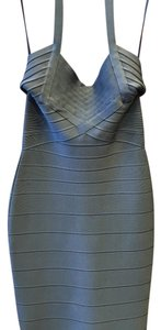 Herv Leger Cocktail Dress