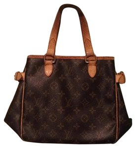 Louis Vuitton Neverfull Speedy Tote in Monogram