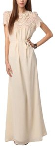 Maxi Dress by Hazel Maxi Embellished Beaded Urban Outfitters