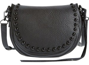 Rebecca Minkoff Leather 846632707272 Cross Body Bag