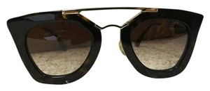Prada Cat Eyes