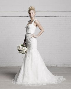 Monique Lhuillier Aspen Gown Wedding Dress