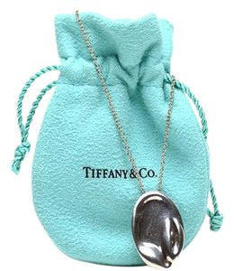 Tiffany & Co. Sterling Silver Cancer Zodia Pendant