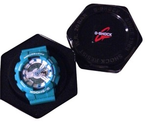 G-Shock G-Shock 5146 Teal/torquoise watch