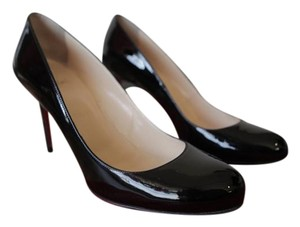 Christian Louboutin Pump Heels Black Pumps
