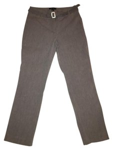 NIC+ZOE Skinny Pants Light gray