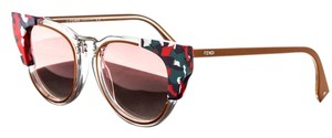 Fendi Fendi Sunglasses 0074/S