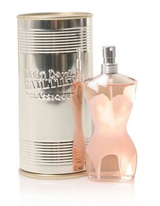 Jean-Paul Gaultier CLASSIQUE by JEAN PAUL GAULTIER Womens EDT Spray ~ 1.0 oz / 30 ml